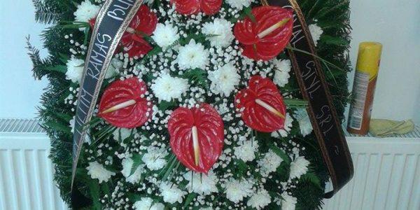 coroane si aranjamente florale11