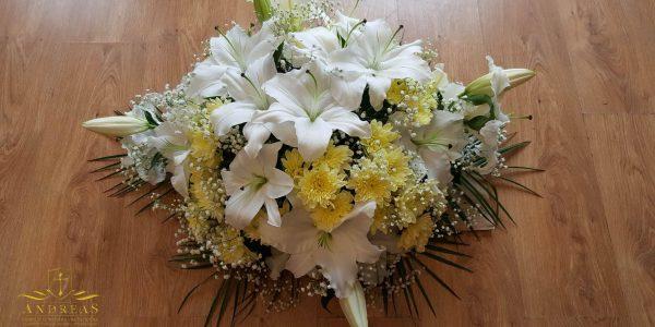 coroane si aranjamente florale2